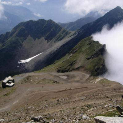 Montagne - Pic du midi