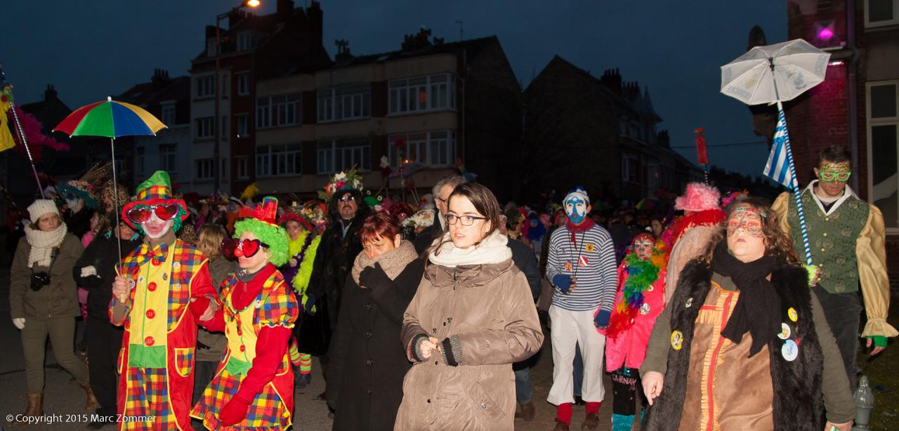 Carnaval-Malo