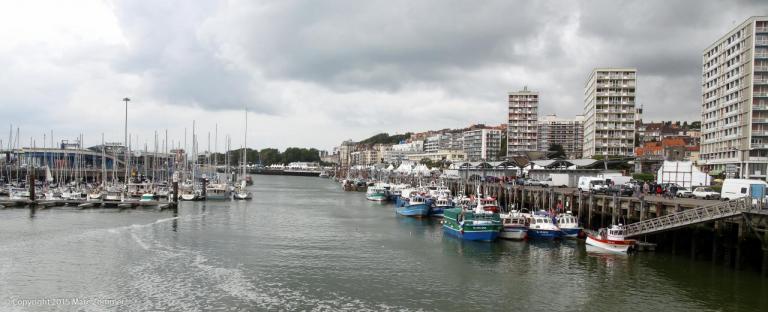 Fête de la mer Boulogne