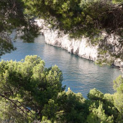 Calanques de Marseille
