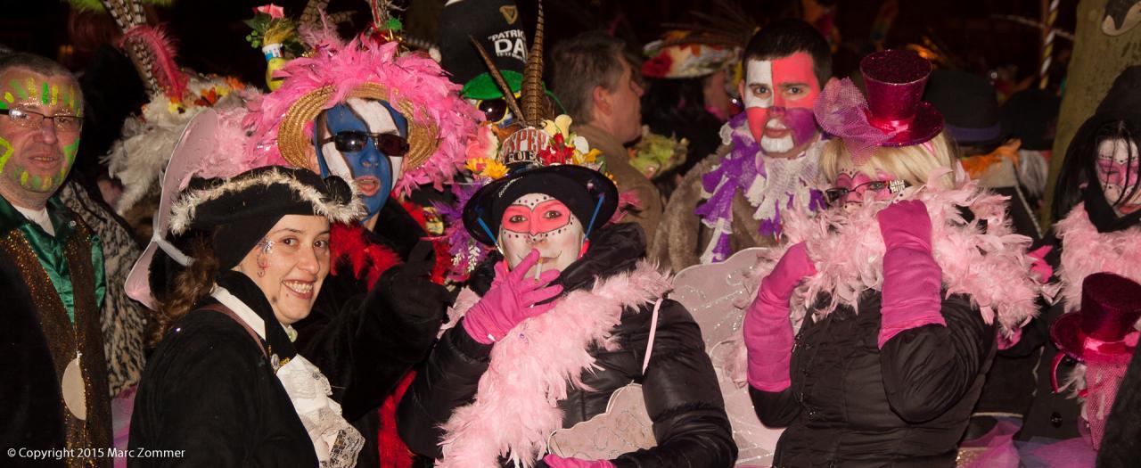 Carnaval Malo