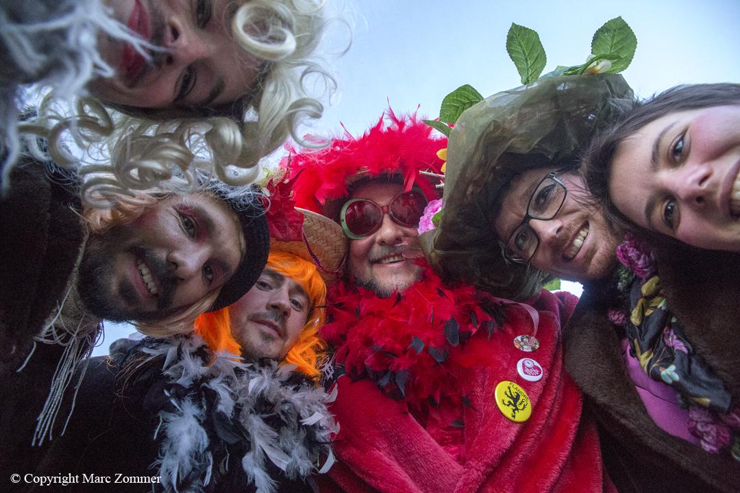 Carnaval de Malo - 2018