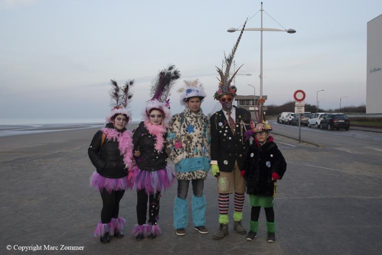 Carnaval Malo 2018-2