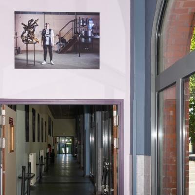 Lycee Kastler Marc Zommer Photographies