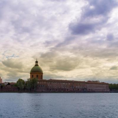 Toulouse - Carcassonne