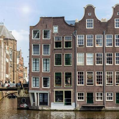 Amsterdam - Marc Zommer Photographies