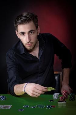 Antoine poker marc zommer photographies 58 pp def