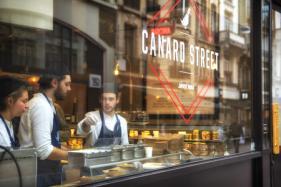 Canard street vitrine def marc zommer photographies