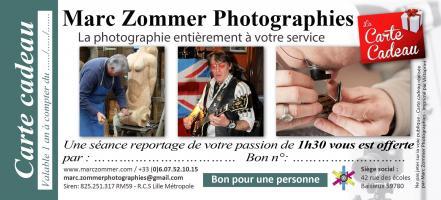 Carte cadeau seance reportage 1h30 marc zommer photographie 21x9 5cm copier