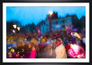 Carnaval de Malo - Marc Zommer Photographies
