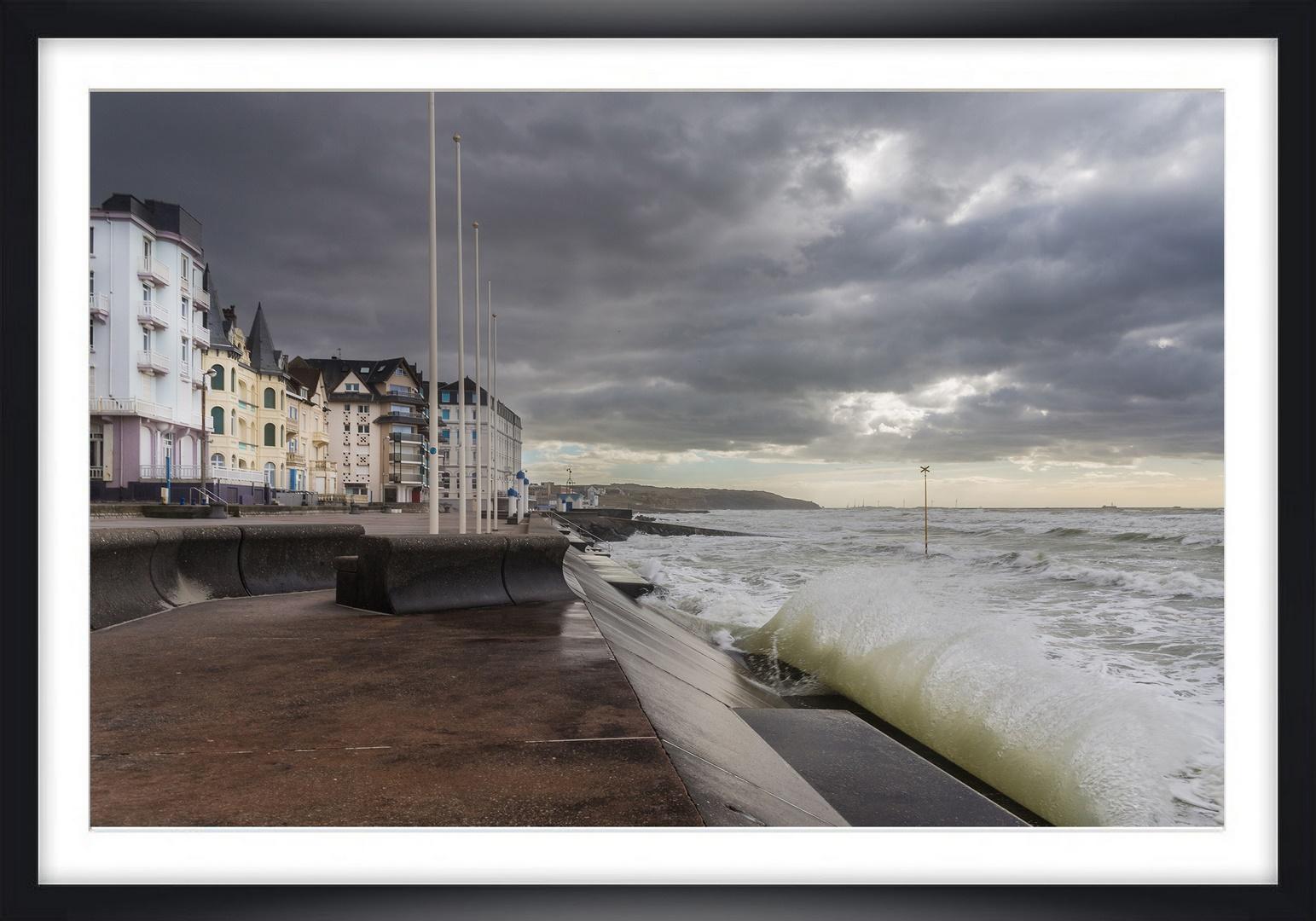 Wimereux - Marc Zommer Photographies
