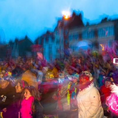 Carnaval de Malo
