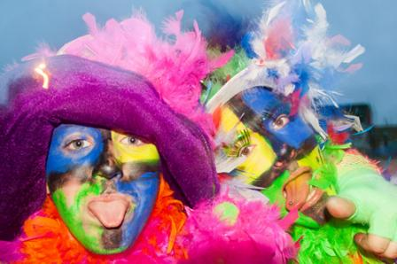 Marc zommer photographies carnaval 1