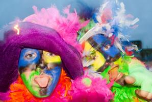 Marc zommer photographies carnaval