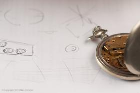 Montres anciennes marc zommer photographies