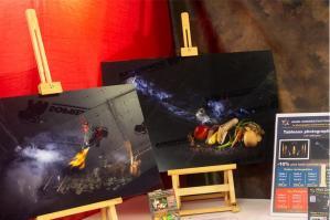 Poaa 2021 portes ouvertes des ateliers d artistes marc zommer photographies 13