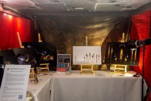 Poaa 2021 portes ouvertes des ateliers d artistes marc zommer photographies 15