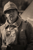 Reconstitution guerre 1914 1918 marc zommer photographies 1