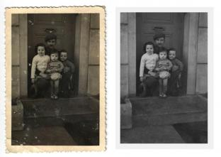 Restauration famille 4 marc zommer photographies web