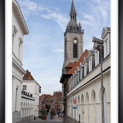 Tournai cv py31a