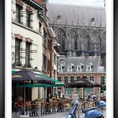 Tournai cv py32a