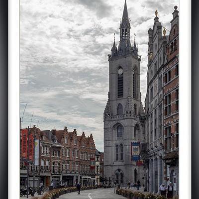 Tournai cv py33a