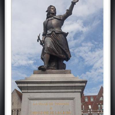 Tournai cv py34a